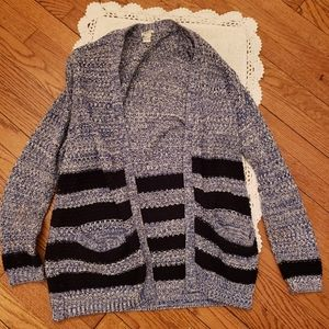 Forever 21 cozy cardigan